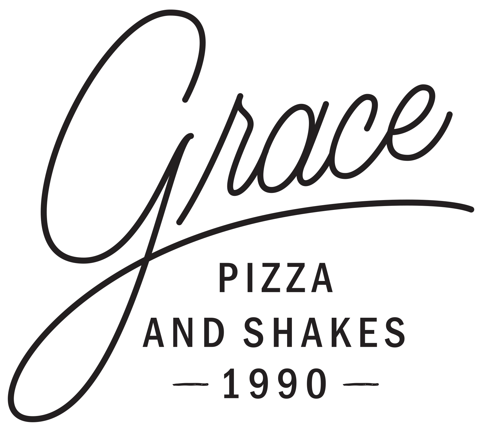 Grace Pizza and Shakes